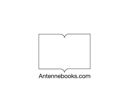 HomeSapiens magazine Antenne Books